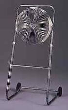 "MARLEY IR18 ROLLAIRE FAN 18"" UPRIGHT FLOOR AIR CIRCULATOR"