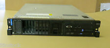 IBM X3650 M2 2U server 7947-92G QUAD CORE XEON X5570 2.93GHz 4GB 2U RACK SERVER