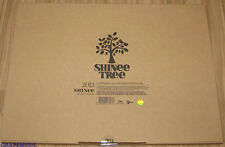 SHINEE 2013 SM OFFICIAL WALL CALENDAR SEALED
