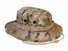 MultiCam Boonie Bucket Hat - Cotton Rip-Stop Fabric