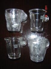 "4 tasse nespresso plastique ""4 expresso"""