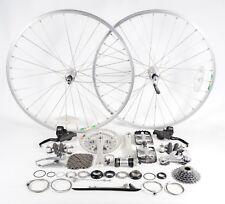 Shimano Deore XT Mountain Bike Groupset 7 Speed Touring MTB Cyclocross