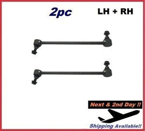 For ACURA MDX ZDX HONDA PILOT Sway Stabilizer Bar Link SET Front MOOG K750124
