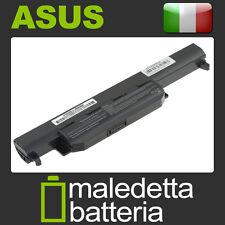 Batteria 10.8-11.1V 5200mAh per Asus X55A