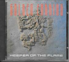 GOLDEN EARRING - Keeper of the flame CD Album 10TR (JAWS RECORDS) 1989 Holland