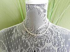 Nadri Marina Cubic Zirconia Necklace MSRP $195