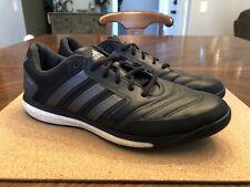 Adidas FF Boost Messi Training Shoes B26016 Soccer Football Futsal Indoor 10.5