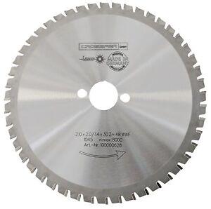 Hm Lame de Scie Circulaire 210x30 Profi Carbure Multifunktionssägeblatt Z48