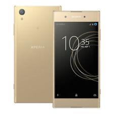 Sony G3426 Xperia Xa1 Plus Gold Dual 4g LTE 32gb Smartphone