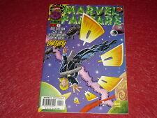 [BD COMICS MARVEL USA] MARVEL FANFARE (2nd serie)  # 4 - 1996 X-Men