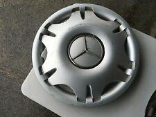 """1 X MERCEDES-BENZ VITO 16""""  Wheel Hub Cap A6394000025 free post #4"""