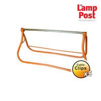Cable Reel Drum Spooler - De-Reeling Stand - Carrier - Dispenser - Spool A Drum