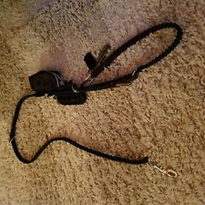 Self Defense Tactical Survival Paracord Hiking Mountaineer Dog Leash
