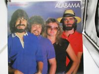 ALABAMA The Closer you get vinyl record AHL1-4663 RCA records 1983 LP VG++ c VG+