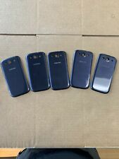 Lot of 5 Blue Samsung Galaxy S3 i9300 Battery Door Cover Back New