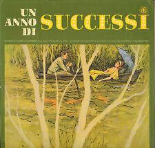 """DIVERS """"UN ANNO DI SUCCESSI"""" 60'S LP BLUEBELL 100 SONNY & CHER, NEW NADA !"""
