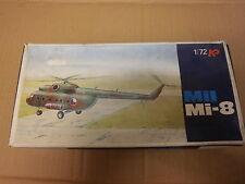 K.P. Models  MiL  Mi-8  1/72 scale