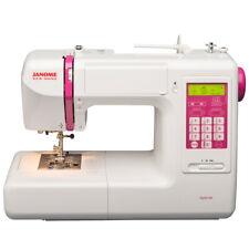 Janome DC5100 Computerized Sewing Machine New
