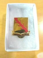 32nd Tank Battalion Crest DI DUI