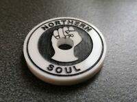 Northern Soul fist 45 rpm adaptor
