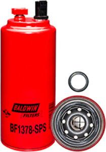 Fuel Water Separator Filter Baldwin BF1378-SPS