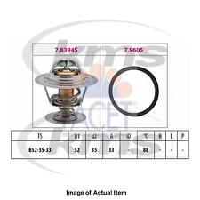 New Genuine FACET Antifreeze Coolant Thermostat  7.8483 Top Quality