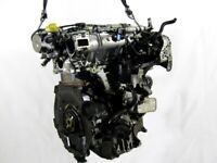 Z19DTH Engine SAAB 9-3 1.9 110KW 5P D 6M (2004) Spare Used With Pump Injection