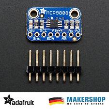 Adafruit MCP9808 I2C Temperature Temperatur Sensor Arduino Raspberry Pi 1782