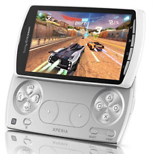 Sony Ericsson XPERIA PLAY R800i Smartphone Unlocked GSM Android Game (white)