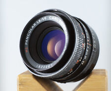 Carl Zeiss Jena Pancolar 50mm F1,8 MC M42 Lens - Sharp Multicoated 1.8/50 A7