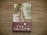 Change of Heart:A Novel (Wsp Readers Club) by Picoult,Jodi Best Seller Paperback