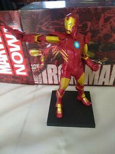 Iron Man Artfx Marvel Now! Kotobukiya 1/10 Statue