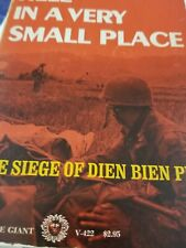 Bernard B. Fall - Hell In A Very Small Place, 1st Edition 1966