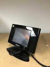 """Crestron Tpmc-9-B- 9"""" Tilt Touch Screen Black Smooth"""