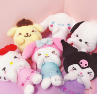 My Melody Sanrio Plush Doll Mini Lovely Cute Stuffed Toy Hello Kitty