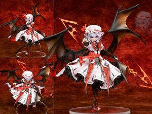 Akeiro no Koukyoukyoku Touhou Project Remilia Scarlet 1/8 24cm Figur Figuren