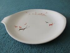 SALEM FREE FORM PRIMITIVE PLATTER BY VIKTOR