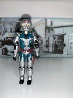 G.I. Joe ARAH 1987 Armored Cobra Commander Action Figure Vintage!!