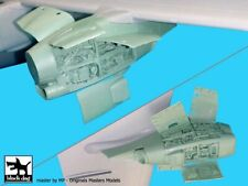 Black Dog 1/72 Airbus A400M Atlas Aircraft Engines (2 pcs) (for Revell) A72046