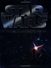 Brand New The Star Wars Encyclopedia Hardcover 1998 by Stephen J. Sansweet
