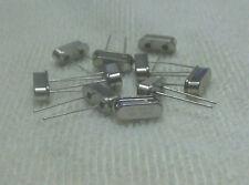 New 27.145MHZ 27.145 MHZ 27.145M HZ Crystal Oscillator HC-49S 10PCS