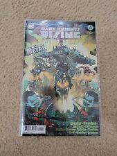 Dark Knights Rising The Wild Hunt #1 Foil Dark Nights Metal DC 2018 1st Print NM