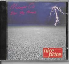 CD ALBUM 10 TITRES--MIDNIGHT OIL--BLUE SKY MINING--1990