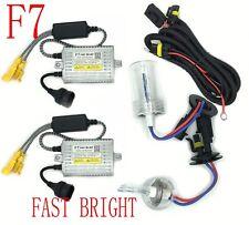F7 70W 75W Fast Start  Hid Xenon conversion Kit H1 H3 H7 H11 9005 HB3 9006 H4 H8