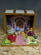 Playmobil Princess Fairy Tale Castle Take Along Treasure Chest 4249 Accessories