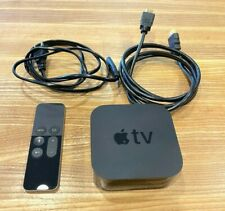 Apple TV 4K (5th Generation) Model A1842 64gb