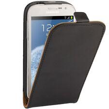 Samsung Galaxy Grand Neo i9060 - Housse Etui de protection à Clapet - Noir