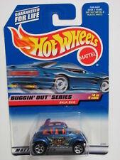 HOT WHEELS 1999 BUGGIN' OUT  SERIES BAJA BUG #944