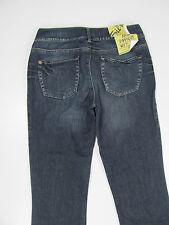 Silver Jeans Julia Trousers Hose Denim Jeans Pantalone Blau Neu 27