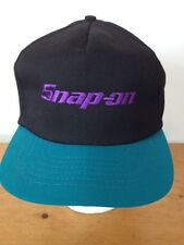 New NWT Snap-On Tools Swingster USA Made Baseball Hat Adjustable Snapback